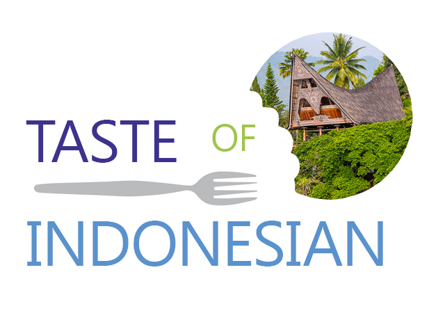 Taste of Indonesian 2016 The University of Queensland