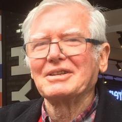 Professor Harry Aveling