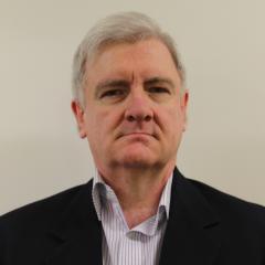 Dr Geoff Wilkes